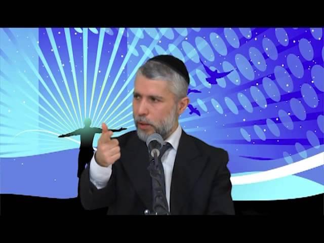 הרב זמיר כהן - סגולת  אדר - חודש השמחה