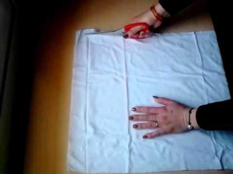 Tutorial como hacer trapillo con camisetas youtube - Como hacer trapillo ...