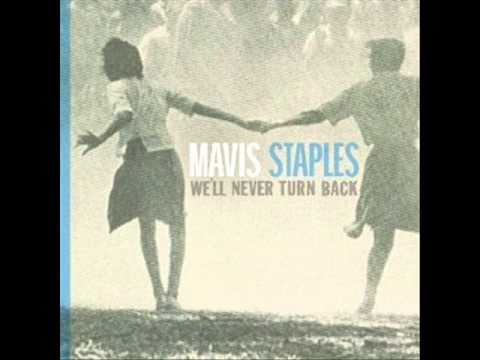 Mavis Staples - Down In Mississippi