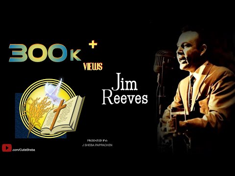 Jim Reeves - How long has it been?