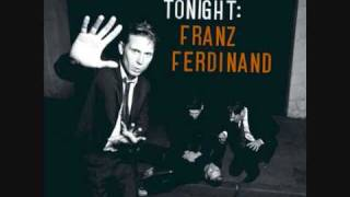 Watch Franz Ferdinand Lucid Dreams video