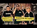 RAPKUSTIC SESSIONS: Rapper Po Ako | Flict-G Feat. Abaddon & M Zhayt mp3 indir