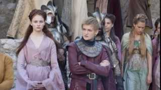Game Of Thornes Joffrey Baratheon Kimdir?