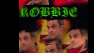 Watch Robbie Williams Superblind video
