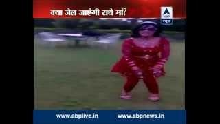 WATCH Radhe Maa dancing on 'Ek tere bharose pe….'