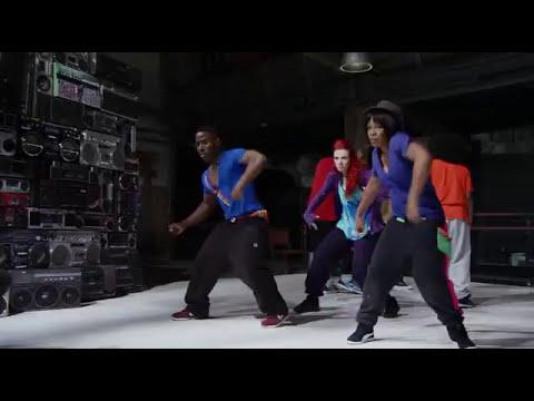 Step up 3D [Chromeo - Fancy Footwork] (full scene)