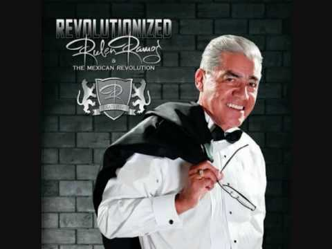 Ruben Ramos New Music Tejano Mix!!!!