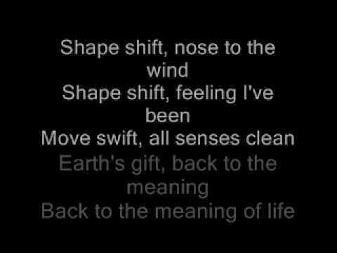 Metallica-Of Wolf and Man Lyrics