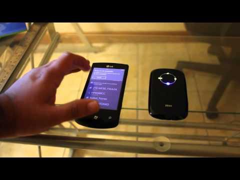 ZTE MF30 Router inalambrico 3G. comparte internet en cualquier lugar