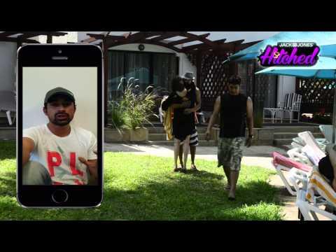 Rannvijay reaches the Wedding Destination – Mombasa | Episode 13 | JACK & JONES Hitched