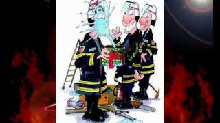 Hasiči Has - píseň o hasičích