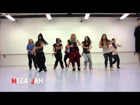 'the Boys' Nicki Minaj Ft. Cassie Choreography By Jasmine Meakin (mega Jam) video
