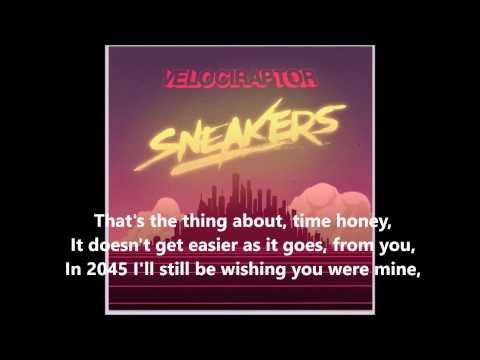 Velociraptor - Sneakers