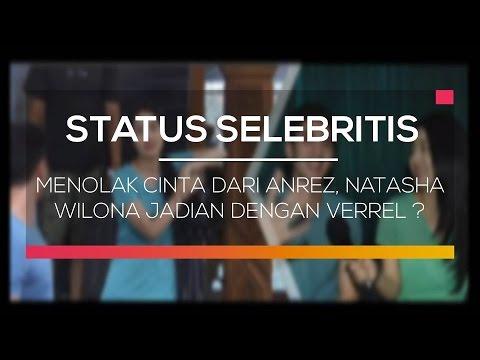 download lagu Menolak Cinta Dari Anrez, Natasha Wilona Jadian Dengan Verrel ? - Status Selebritis gratis