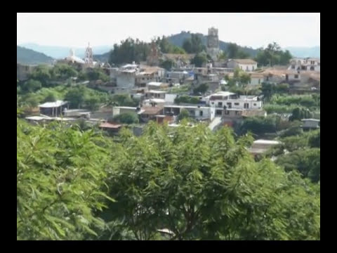 Documental de Taxco