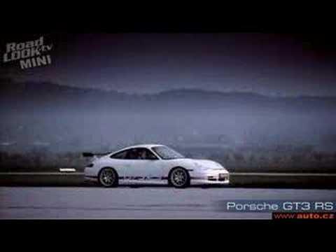 Porsche 911 GT3 RS (996) 3.6l