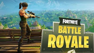 Fortnite Battle Royale Tutorial / Beginners Guide - PC/XB1/PS4