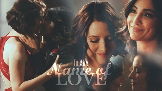 Alex and Maggie || Name of love (+ 2x13)