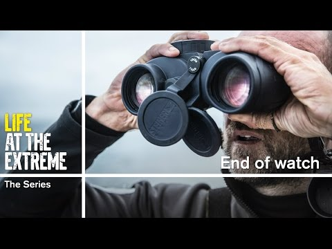 Life at the Extreme - Ep. 39 - 'End of watch' | Volvo Ocean Race 2014-15