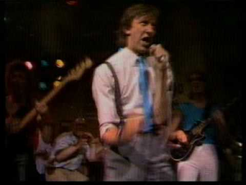 Noodweer - In de disco (Countdown 1983)