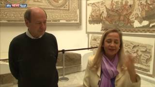 تونس تعيد فتح متحف باردو