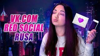 Red social dГnde conocer rusas y rusos  vk.com