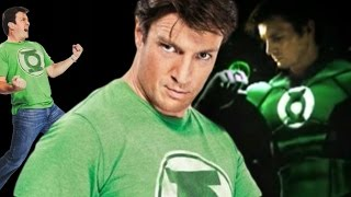 Who Should Play Hal Jordan In The Green Lantern Reboot – AMC Movie News