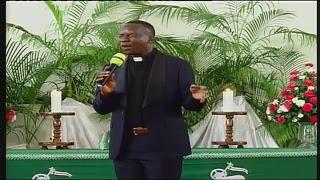 "Rev.Prosper Chao"" MTESI ANAPOSIMAMISHA MEZA MBELE YAKO  "" MORNING GLORY 24/10/2017 Live Stream"