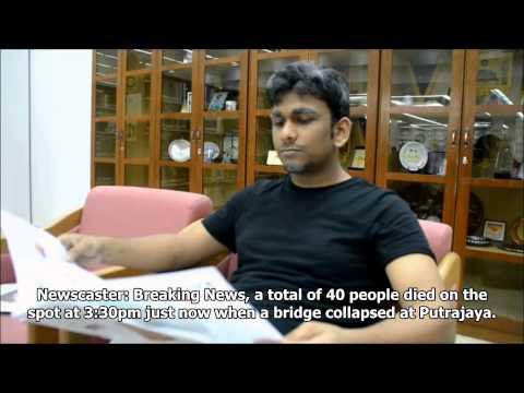 Corruption 2 (Penyelewengan di Malaysia) HD 1080p