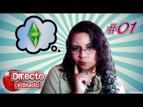 Preguntas sobre Sims Freeplay (y otras cositas) 😊  #Q&A || Resumen Directo 🔴