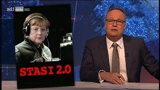 Komplette Heute Show Vom 01/05/15 [HD]