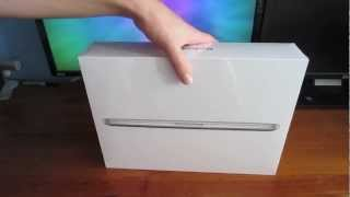  MacBook Pro 13 Retina Display_ Unboxing and Hardware Tour