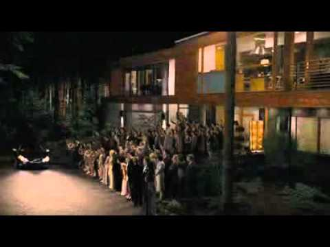 The Twilight Saga  Breaking Dawn - Part 1 -  Love Forever  Tv Spot.avi video