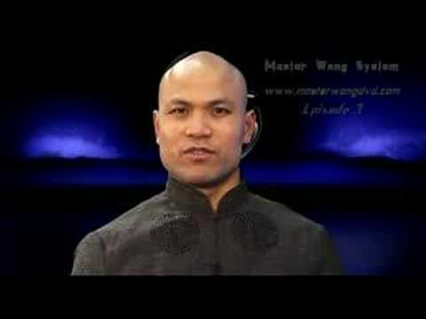 Wing Chun Training YouTube - With Master Wong EPS 3 Image 1
