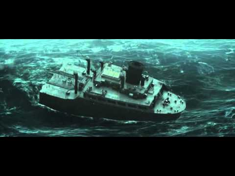 Disney's The Finest Hours Trailer