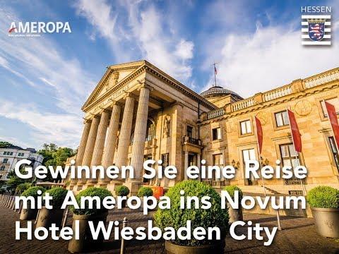 #100meisterwerke - Wiesbaden mit Ameropa