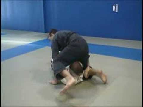 Brazilian Jiu-Jitsu in PA -- Side Mount Drill Image 1