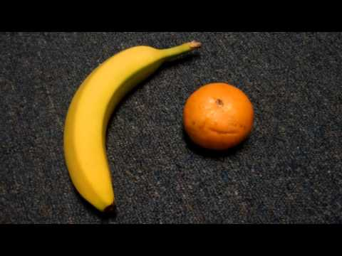 Banana + Tangerine by Sammy Franco Image 1