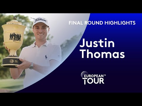Justin Thomas returns to World Number One after Memphis win | 2020 WGC-FedEx St. Jude Invitational
