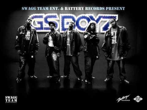 G-spot Boyz - Do Tha Stanky Leg video