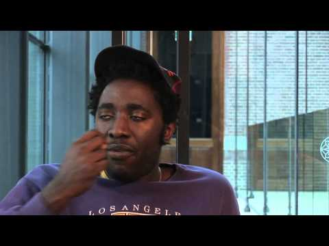 Bloc Party interview - Kele Okereke (part 1)