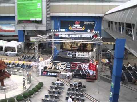 MBK mall shopping Bangkok Thailand.mkv - YouTube