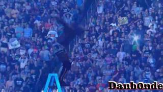 Kevin Rudolf - I Made It (Wrestlemania 26 Theme Song)