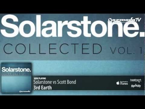 Out now: Solarstone Collected Vol. 1