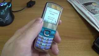 Обзор мини телефона forme t3