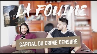 Download Lagu PREMIERE ECOUTE - LA FOUINE - CDCC Gratis STAFABAND