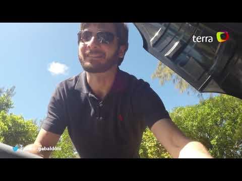 Prueba SRT Viper GTS 2014 (Español)