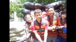 """Sungai OYO """"Gunung Kidul"""" adventure part I (Prepare to Story)"""