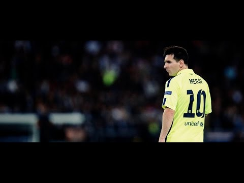 Lionel Messi | Ultimate Skills And Goals 2014 2015 | Hd video