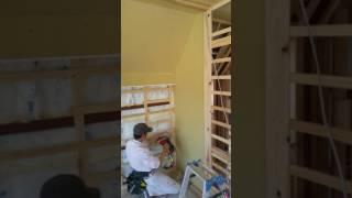 豊川市の堀田建築❗職人寺内の仕事❗